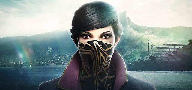 "Análisis del videojuego ""Dishonored 2"""