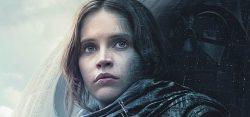 "Banda sonora de ""Rogue One: Una historia de Star Wars"" (Michael Giacchino)"
