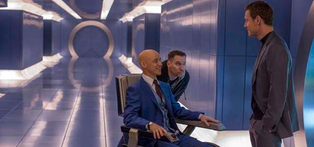 """Bryan Singer dirigirá el piloto de una serie de """"X-Men"""""""