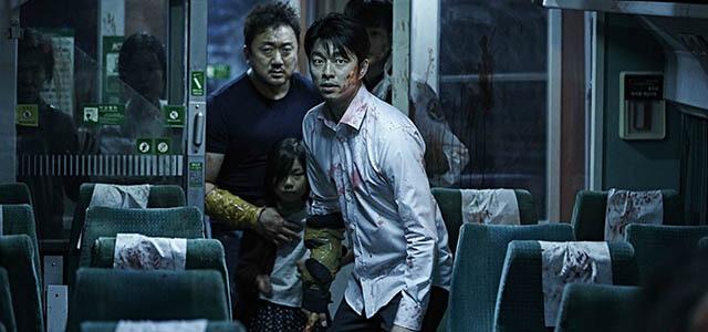 """Crítica de la película de zombis """"Train to Busan"""""""