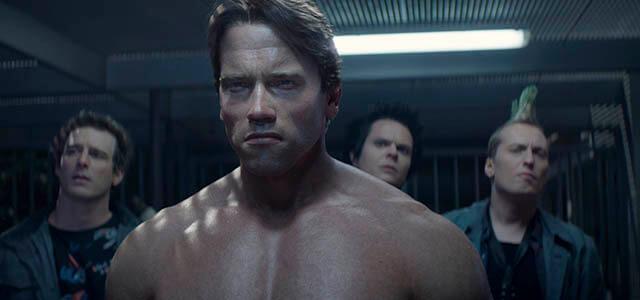 """James Cameron supervisará la nueva película de """"Terminator"""""""
