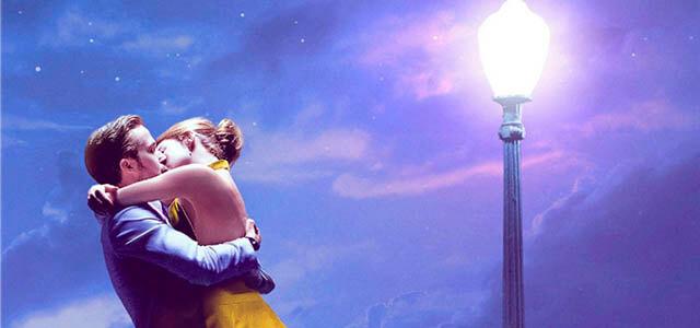 """""""La ciudad de las estrellas (La La Land)"""", 14 nominaciones en los Oscars"""