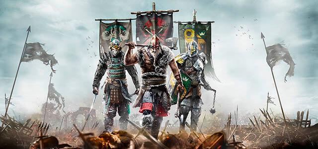 Principales lanzamientos de videojuegos de febrero de 2017
