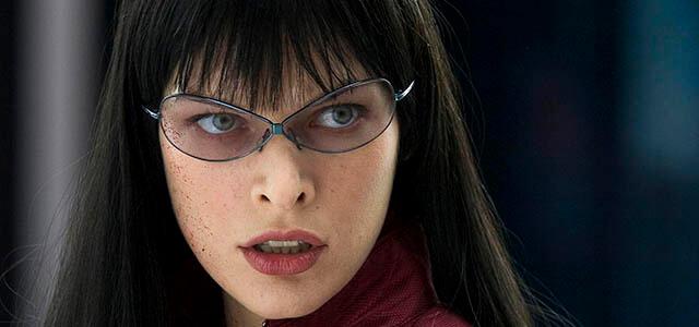 Milla Jovovich, biografía y curiosidades