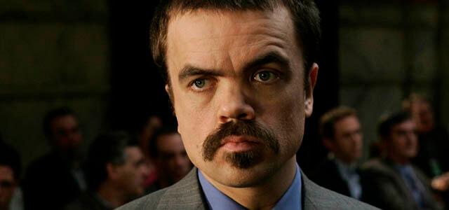 "Peter Dinklage participará en ""Avengers: Infinity War"""
