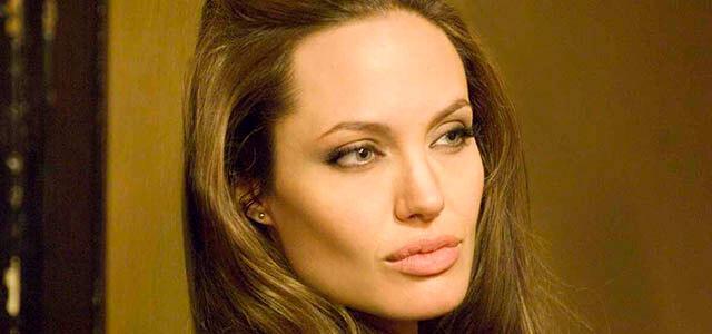 Los proyectos de Angelina Jolie en la era pos-Brad Pitt