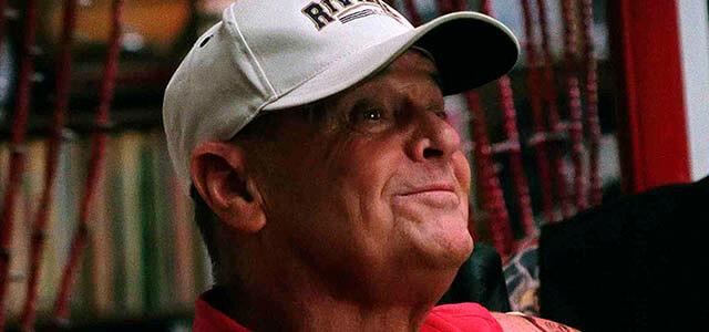 "Jack Nicholson vuelve al cine con el remake de ""Toni Erdmann"""