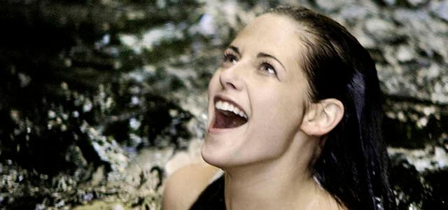 """Kristen Stewart regresa al cine comercial con """"Underwater"""""""
