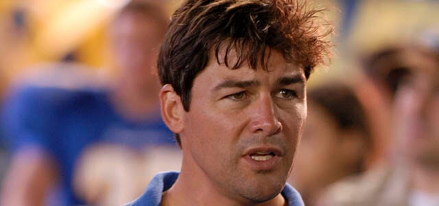 """Kyle Chandler, padre en """"Godzilla: King of the monsters"""""""