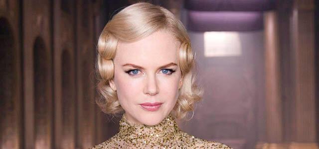 Nicole Kidman será la madre de