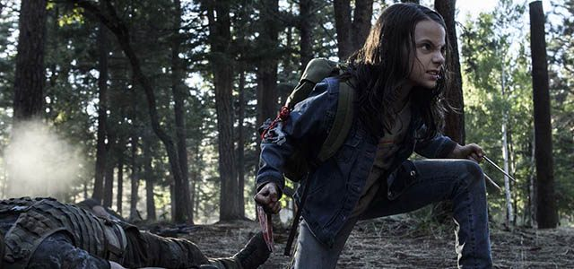 "Crítica de la película ""Logan"""