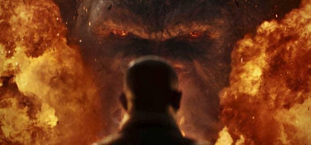 """""""Kong: La Isla Calavera"""" ruge más de lo esperado en la taquilla USA"""