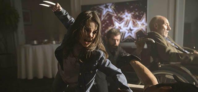 """""""Logan"""" convence en la taquilla española"""