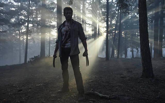"""""""Logan"""" rivaliza con otras películas de los X-Men en la taquilla USA"""