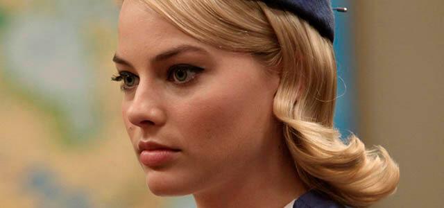 Margot Robbie tomará el testigo de Robin Hood en