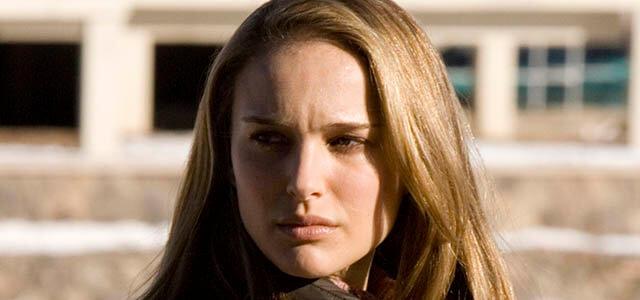 Ridley Scott quiere a Natalie Portman para