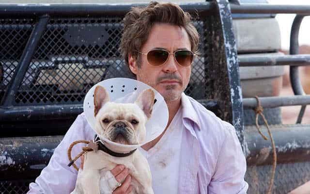 Robert Downey Jr. hablará con los animales en