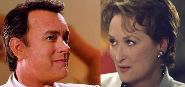 """Steven Spielberg dirigirá a Tom Hanks y Meryl Streep en """"The Post"""""""