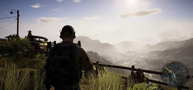 "Análisis de ""Tom Clancy's Ghost Recon Wildlands"""