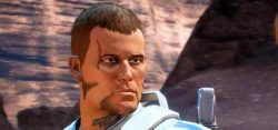 "Análisis del videojuego ""Mass Effect: Andromeda"""