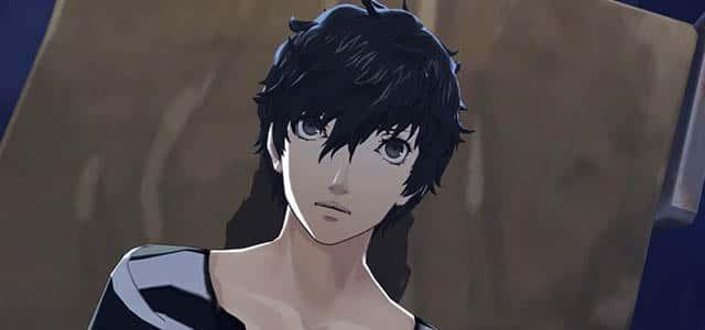 """Análisis del videojuego """"Persona 5"""""""