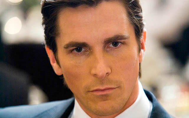 Christian Bale, protagonista de un biopic del político Dick Cheney