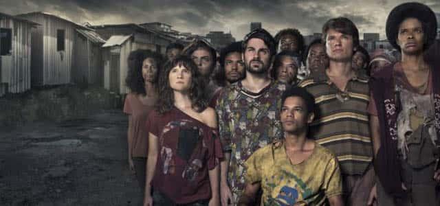 """Crítica de la primera temporada de """"3%"""""""