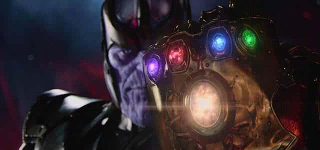 "¿Qué personajes aparecerán en ""Avengers: Infinity War""?"