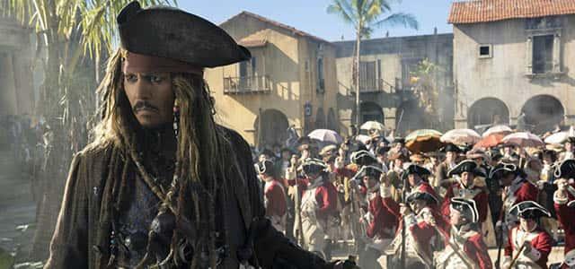"""Crítica de """"Piratas del Caribe: La venganza de Salazar"""""""