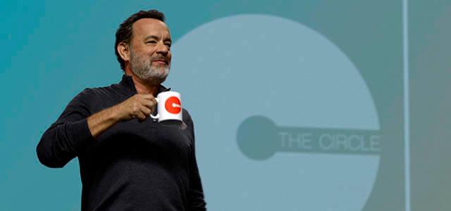 """""""El Círculo"""", otro fracaso de Tom Hanks en la taquilla USA"""