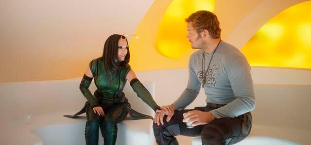"""""""Guardianes de la Galaxia 2"""" deslumbra en la taquilla USA"""