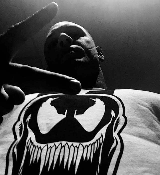 """Tom Hardy será el protagonista de """"Venom"""""""