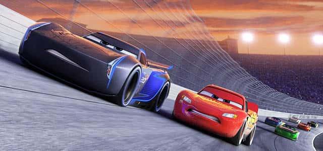 """""""Cars 3"""", el peor debut de la saga en la taquilla USA"""