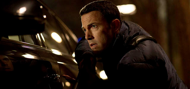 "Ben Affleck repetirá papel en la secuela de ""El contable"""