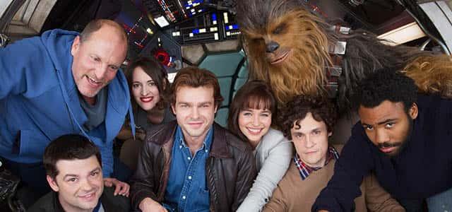 Phil Lord y Chris Miller abandonan la película de Han Solo