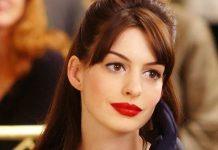 Anne Hathaway suena para la película de la muñeca Barbie