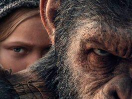 """Banda sonora de """"La guerra del planeta de los simios"""" (Michael Giacchino)"""