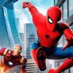 "Banda sonora de ""Spider-Man: Homecoming"""
