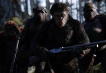 """Crítica de """"La guerra del planeta de los simios""""."""