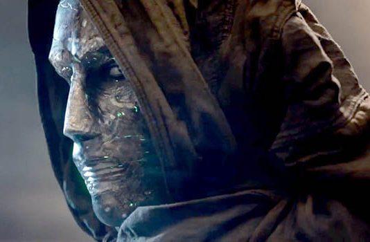Fox prepara una película sobre el Doctor Doom
