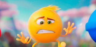 """""""Emoji: La peli"""", segunda posición en la taquilla USA"""