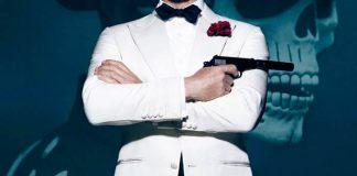 La nueva película de 007 se estrenará en 2019