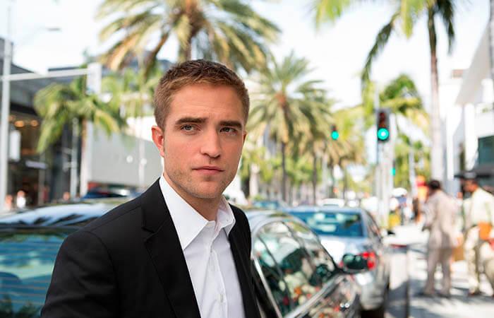 Robert Pattinson, biografía y curiosidades