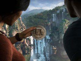 """Análisis de """"Uncharted: El legado perdido"""""""