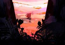 """Análisis del videojuego """"Pyre"""""""