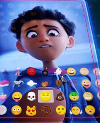 "Crítica de ""Emoji: La peli"""
