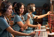 """Crítica de la primera temporada de """"Las chicas del cable"""""""
