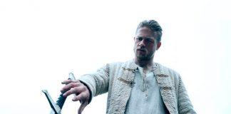 """Crítica de """"Rey Arturo: La leyenda de Excalibur"""""""
