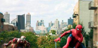 """""""Spider-Man: Homecoming"""" se estrena en el número 1 de la taquilla española"""