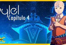 Sylel - Capítulo 4: Loen